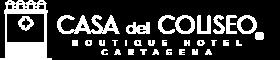 Casa Del Coliseo Logo